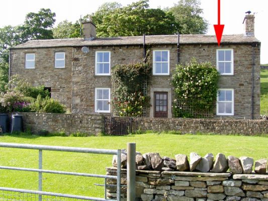 West Shaw Cote Cottage photo 1