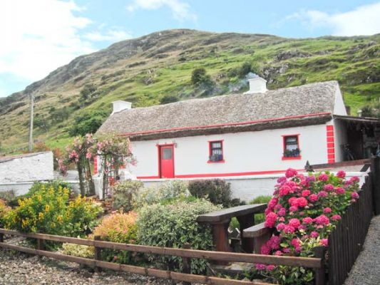 Cronkeerin Thatched Cottage photo 1