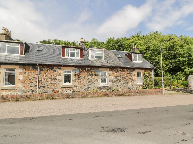 Kintyre Cottage, Carradale