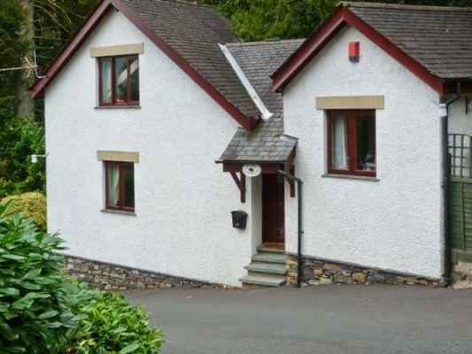 Pine Lodge photo 1