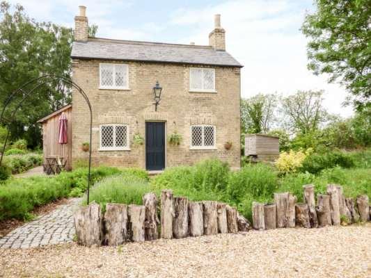 Shortmead Cottage photo 1