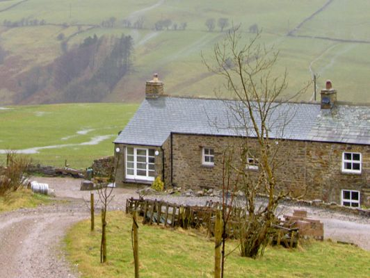 Ash Pot Barn