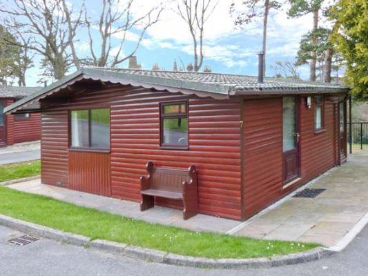 Violet Lodge photo 1
