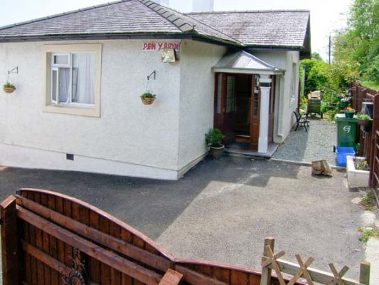 Bangor Cottage photo 1