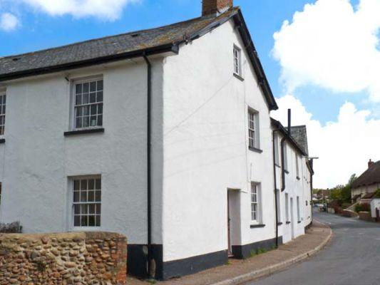 Suffolk Cottage photo 1