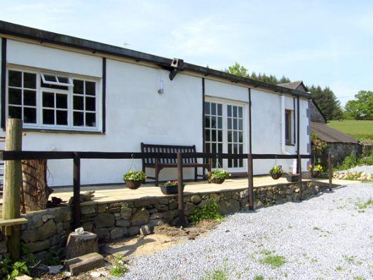 Llaeth Cottage photo 1