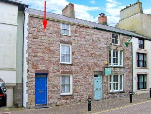Castle Street Cottage photo 1