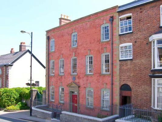 Mostyn House photo 1