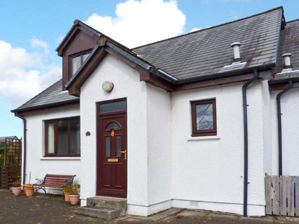 3 Angus Crescent, Ballachulish