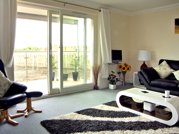 Golf View Apartment, Nairn