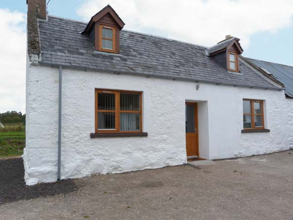 The Croft House, Muir Of Ord