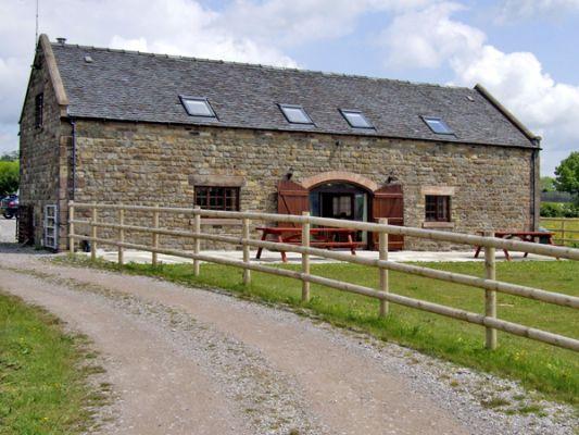 Bottomhouse Barn photo 1