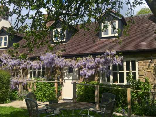 Crispen Cottage photo 1