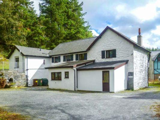 Stiniog Lodge photo 1