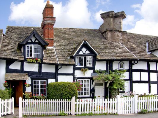 May Cottage photo 1