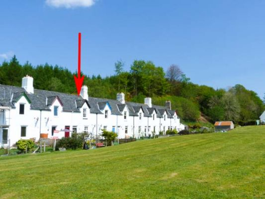 Crinan Canal Cottage photo 1