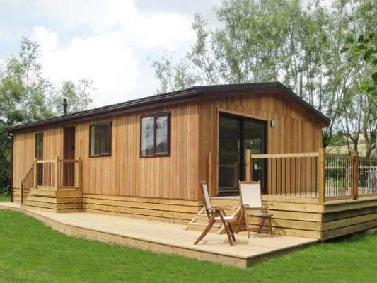 Alder Lodge photo 1