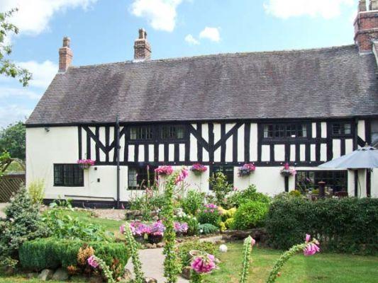 Stallington Hall Farm photo 1