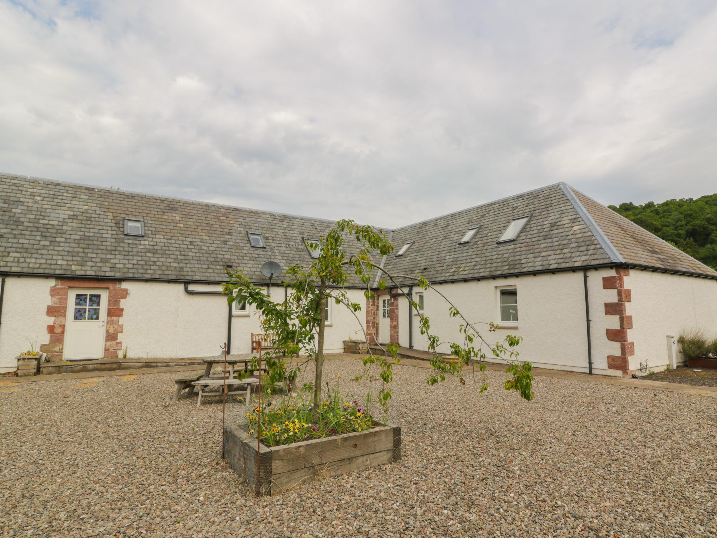 Lon Cottage, Blairgowrie