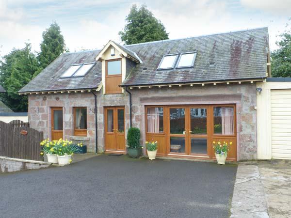 Blairmount Coach House, Blairgowrie
