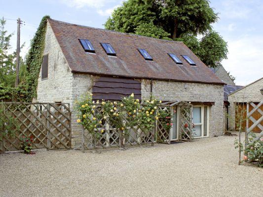 Sykes House Cottage photo 1