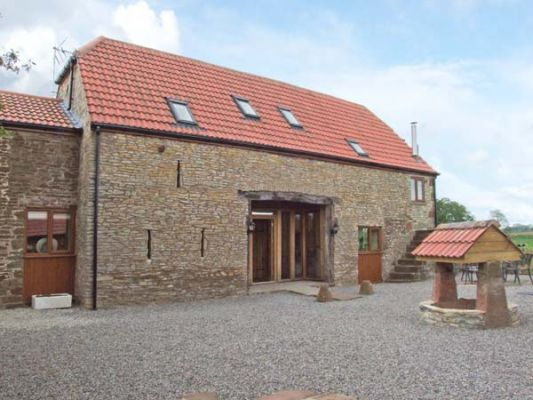The Stone Barn photo 1