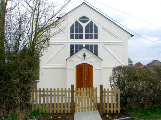 The Old Chapel photo 1