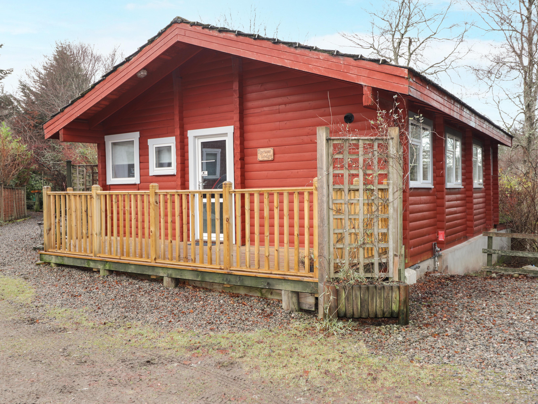 Spruce Lodge, Strathpeffer