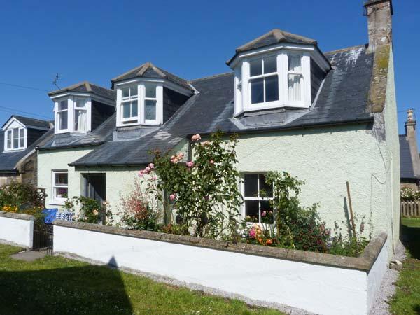 Mint Cottage, Findhorn