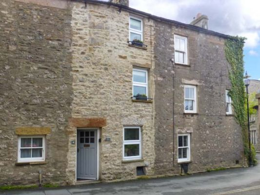 Back Cottage photo 1