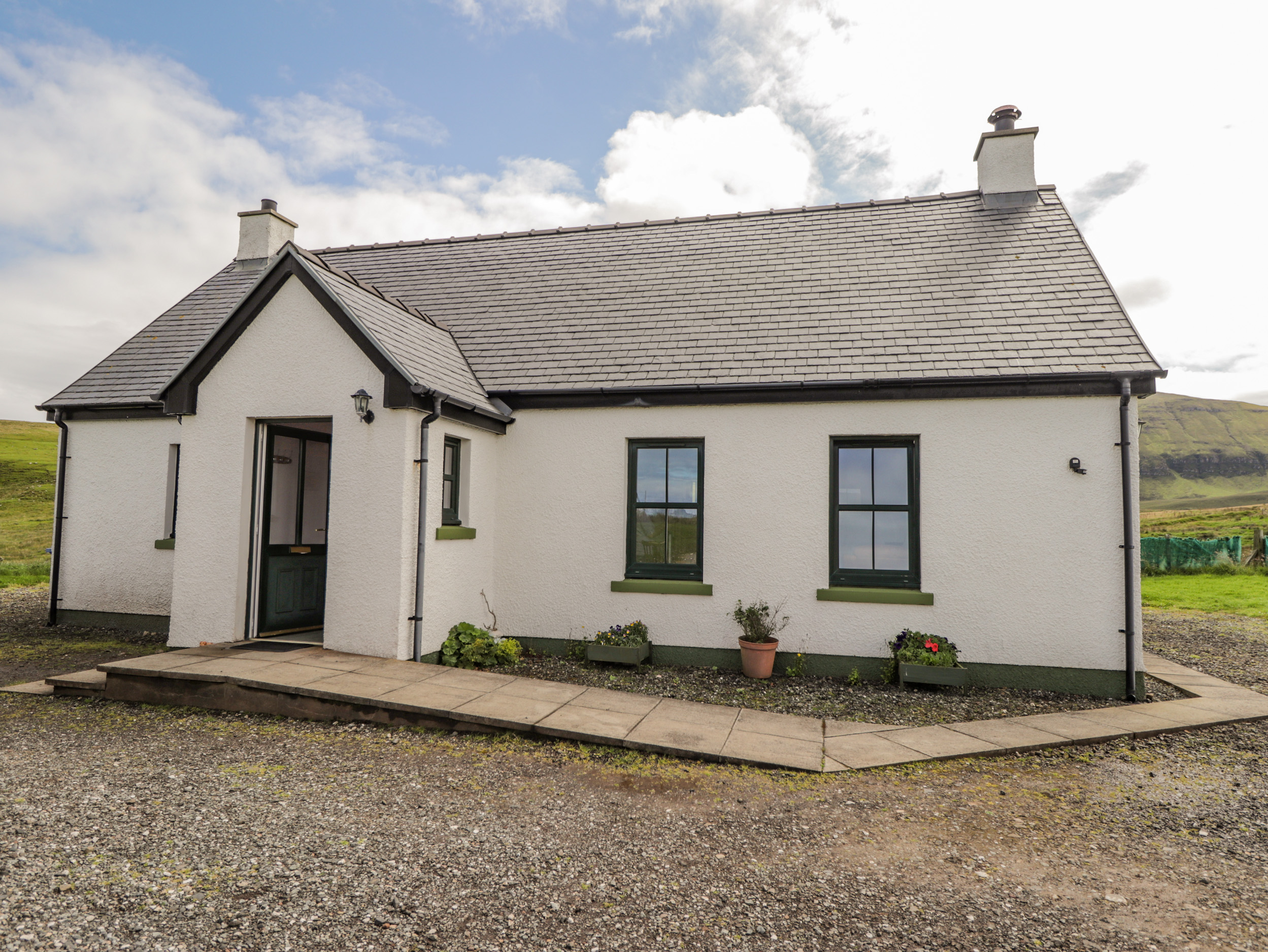 Ridge End Cottage, Conista