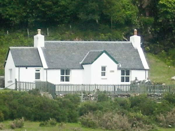 Roddy's Cottage, Glenelg