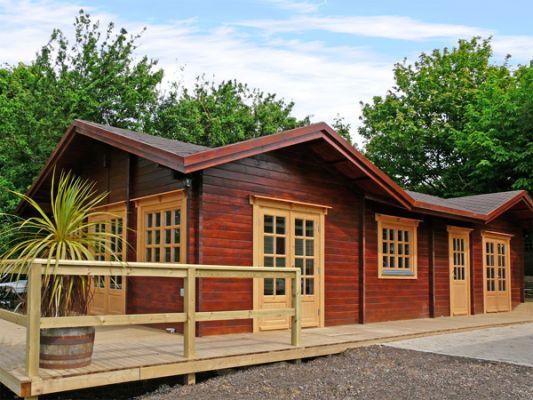 St Hilda's Lodge photo 1