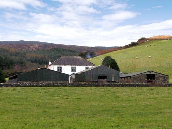 Homestone Farm, Campbeltown