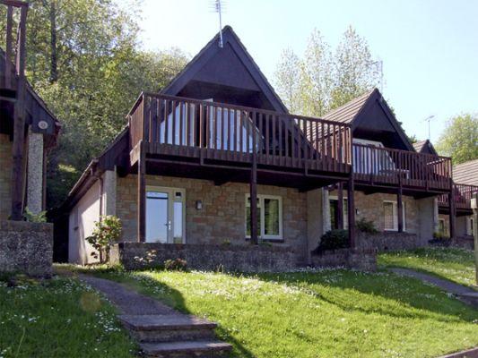 No 50 Valley Lodge photo 1