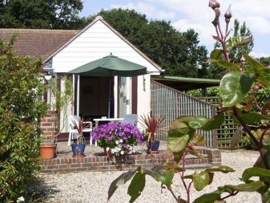 Cliff Garden Cottage photo 1