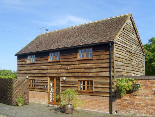 The Hay Barn photo 1