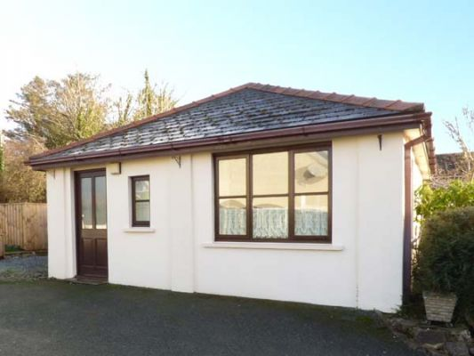 Clover Cottage photo 1