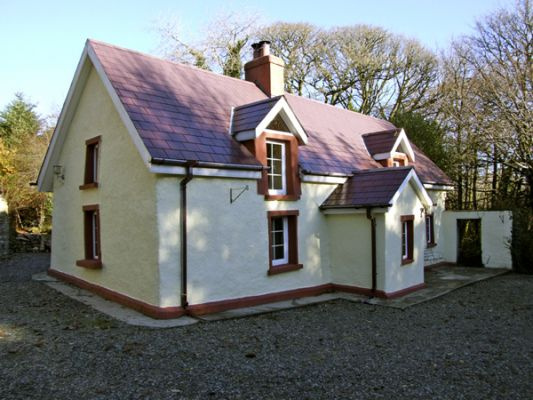 Alderlane Cottage photo 1