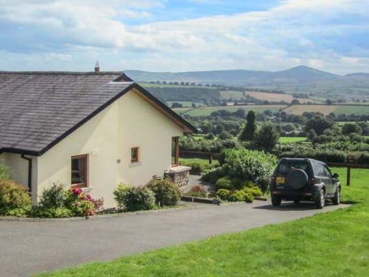 Minmore Farm Cottage photo 1