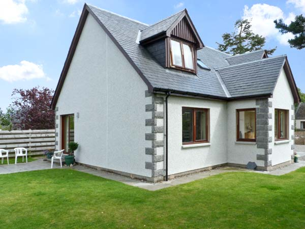 Bruach Gorm Cottage, Grantown-On-Spey