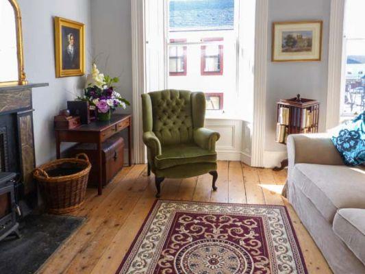 The Merchant's House photo 1