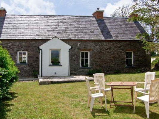 Brosnan's Cottage photo 1