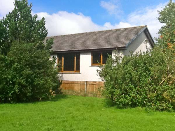 Dorrey View Cottage, Halkirk