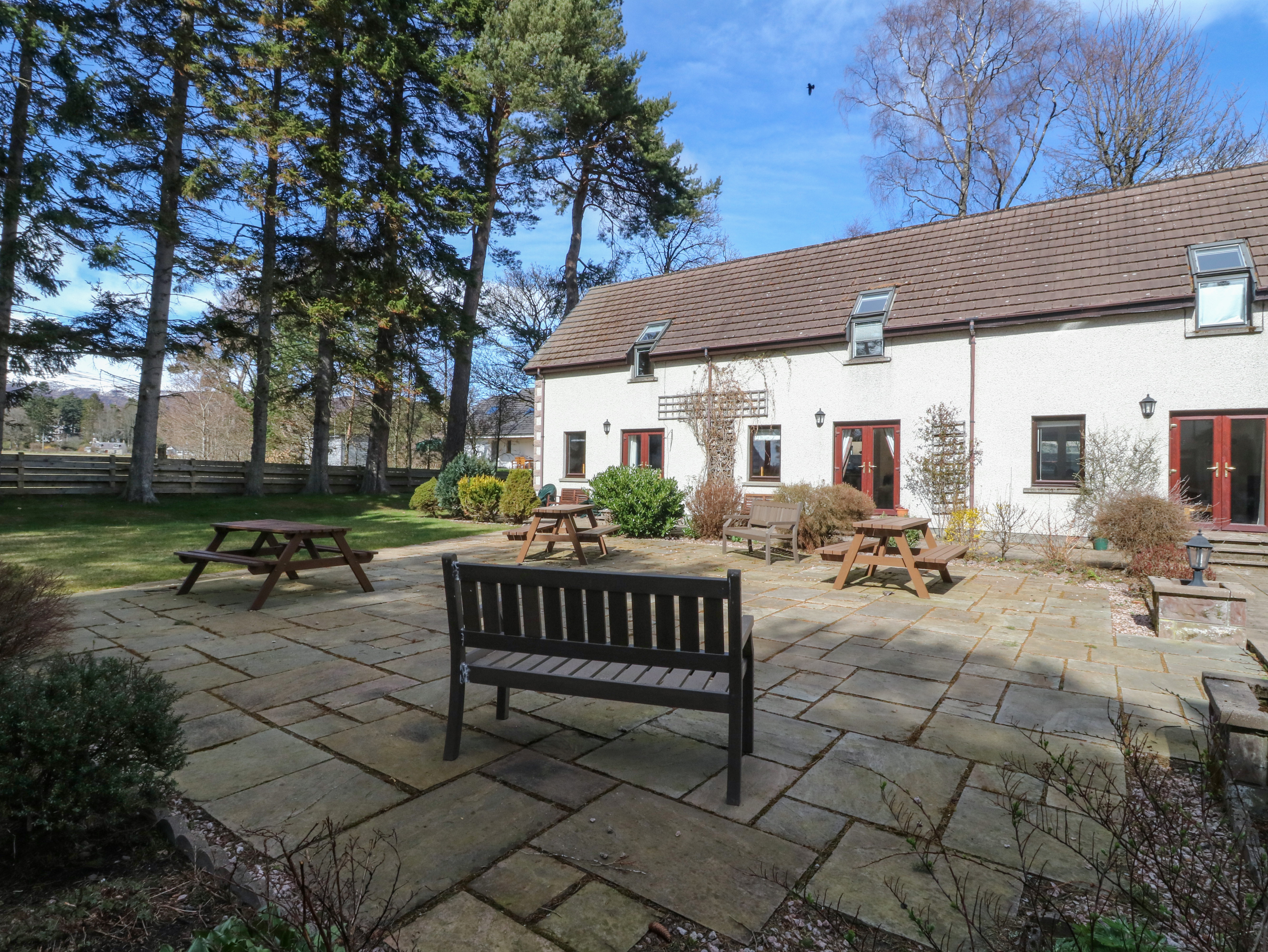 The Coach House, Newtonmore