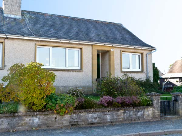 Beech Yard Cottage, Tomintoul
