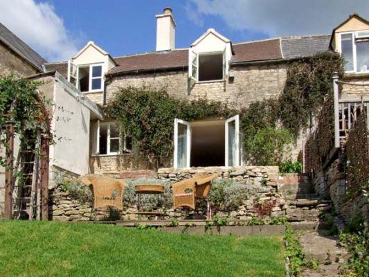 Glen View Cottage photo 1