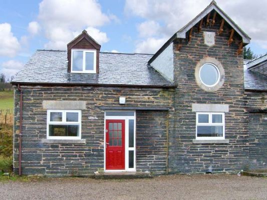 Hendre Aled Cottage 3 photo 1