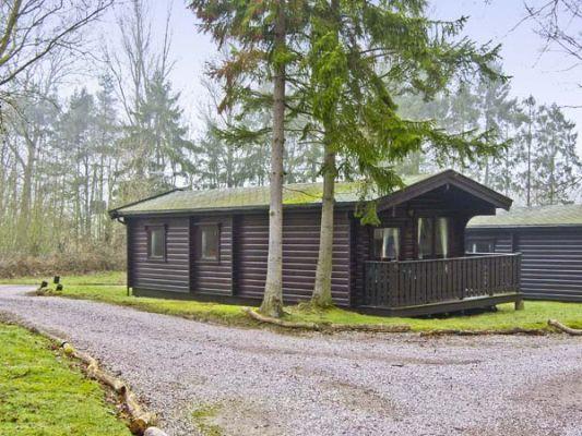 Meridian Lodge photo 1