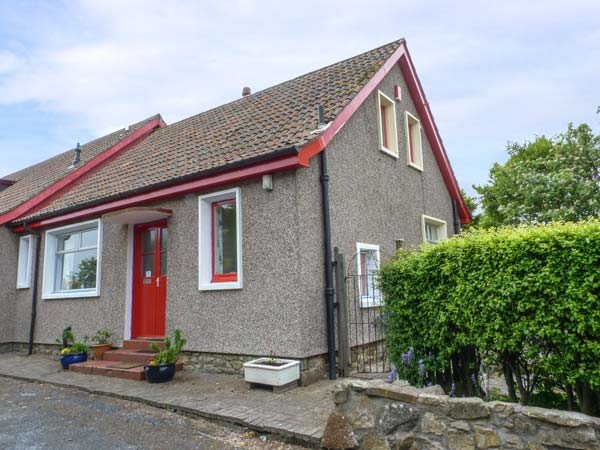 Rennyhill Farm Lodge, Anstruther